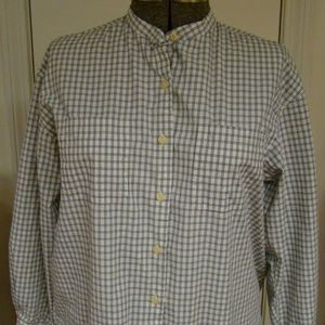 Eddie Bauer Women's Blouse/Tunic Shirt, Size XL